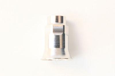 SUS304 小径穴及び複合加工